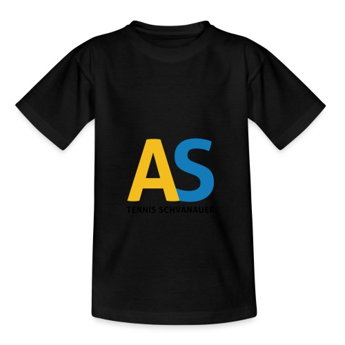 as logo - Maglietta per bambini