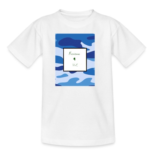 My channel - Kids' T-Shirt
