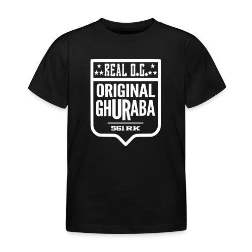 Real OG Original Ghuraba - T-shirt Enfant