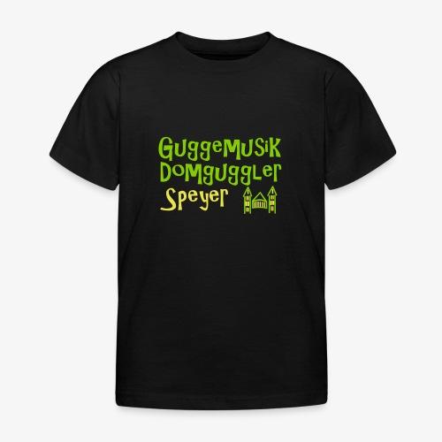 Domguggler - Kinder T-Shirt