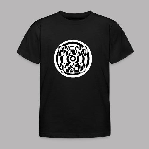 HYPNO-TISED - Kids' T-Shirt