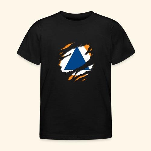 protection civile - T-shirt Enfant