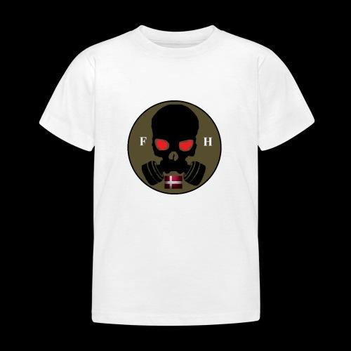 EDD - Børne-T-shirt