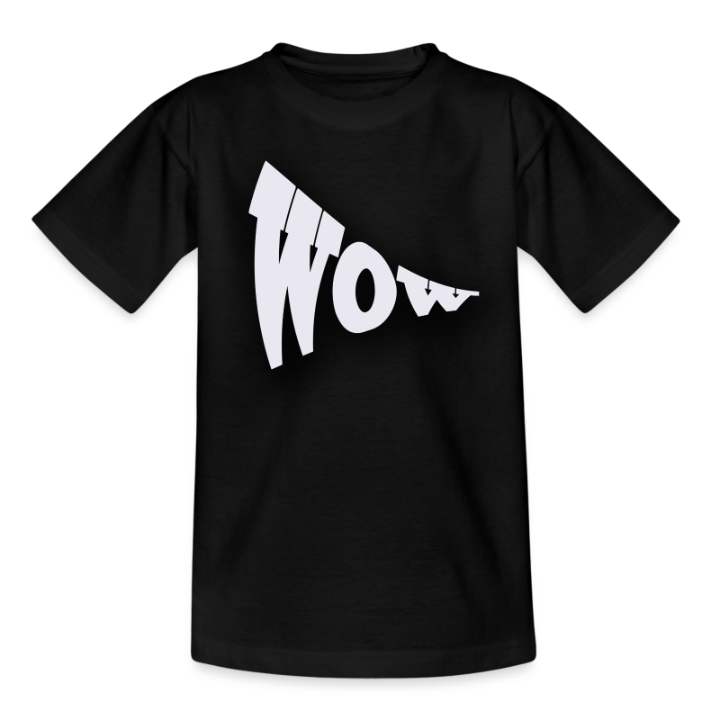 W Collection - T-skjorte for barn