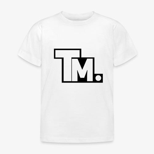 TM - TatyMaty Clothing - Kids' T-Shirt