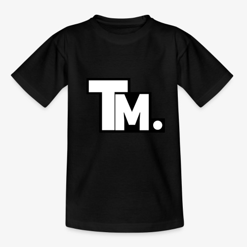 TM - TatyMaty Clothing - Kids' T-Shirt