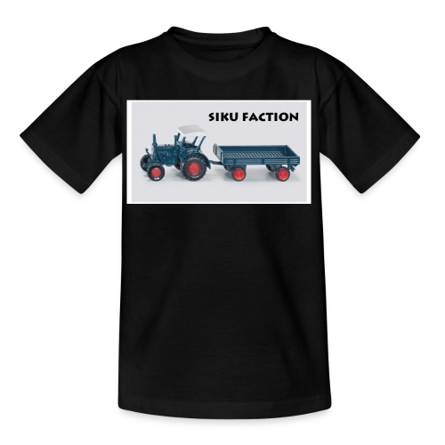 SikuFactionCap - Kinder T-Shirt