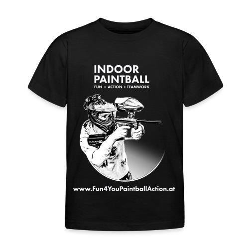 F4Y19 10 T Shirts light - Kinder T-Shirt