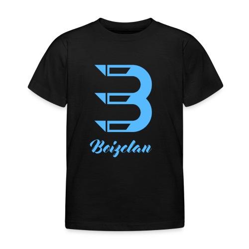 boizclan - T-shirt barn
