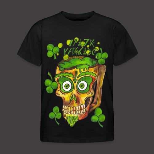 St Patrick - T-shirt Enfant