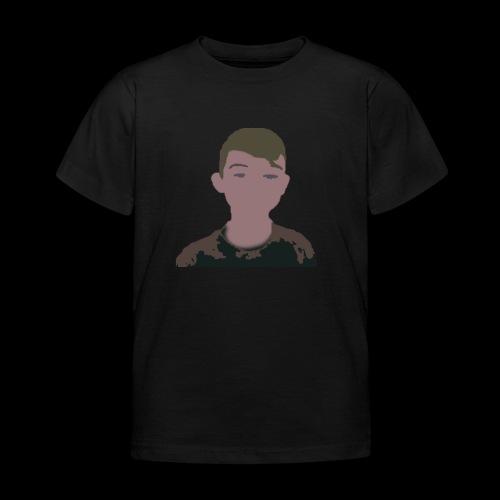 logo copy png - Kinderen T-shirt