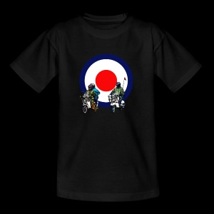 Mods - Kids' T-Shirt