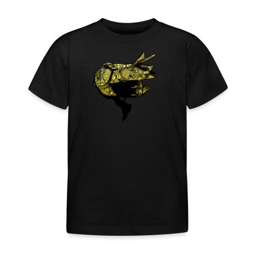 Pirol - T-skjorte for barn