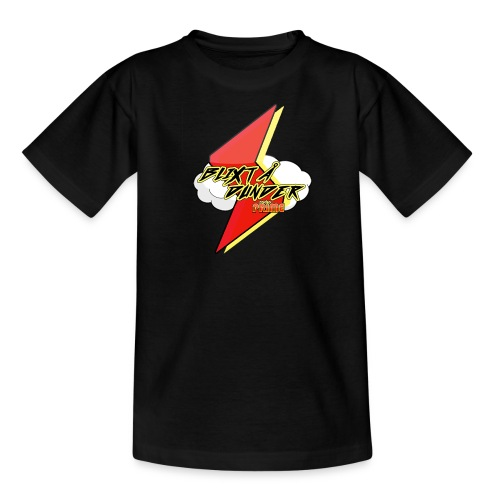 Logo T shirt - T-shirt barn