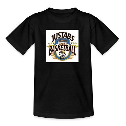 Justabs Basketball 1995 - Kinder T-Shirt