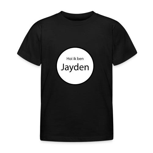 Jayden - Kinderen T-shirt