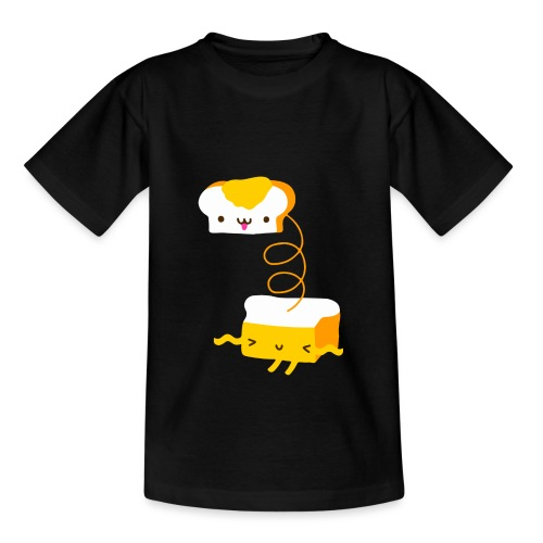 Cat sandwich gatto sandwich - Maglietta per bambini