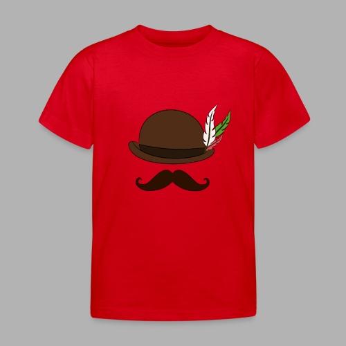 Captain's Logo - T-shirt Enfant