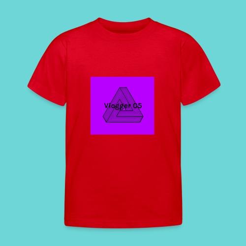 2018 logo - Kids' T-Shirt
