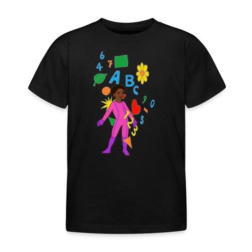 Magentaboy - Kinder T-Shirt