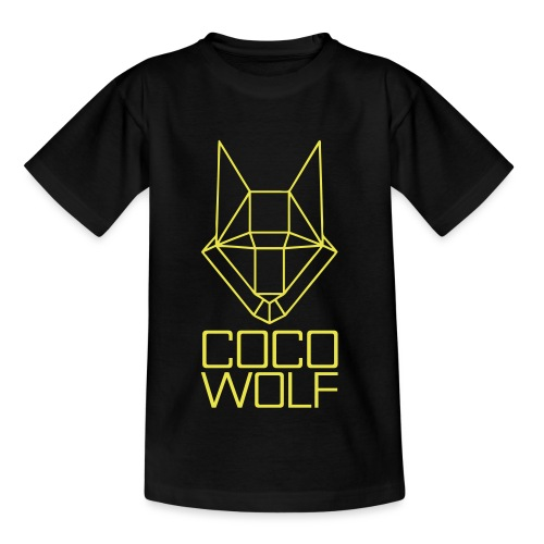 COCO WOLF - Kinder T-Shirt