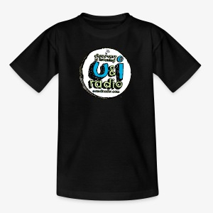 U & I Logo - Kids' T-Shirt