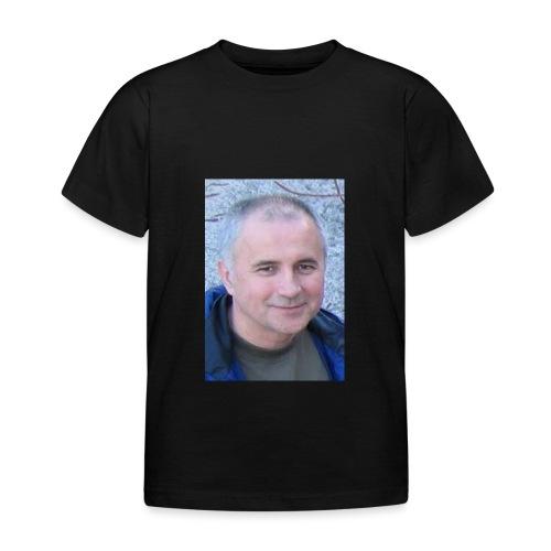tibor csikos - T-shirt barn