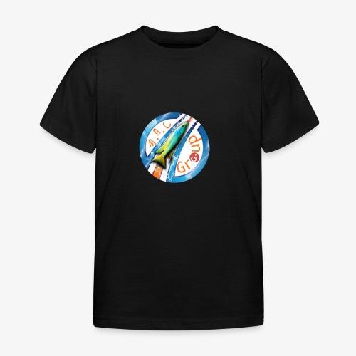 1511294565580 trimmed - Kids' T-Shirt