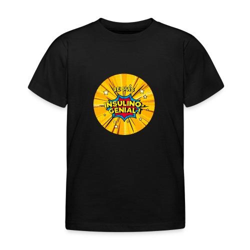 Insulino-génial ! - T-shirt Enfant
