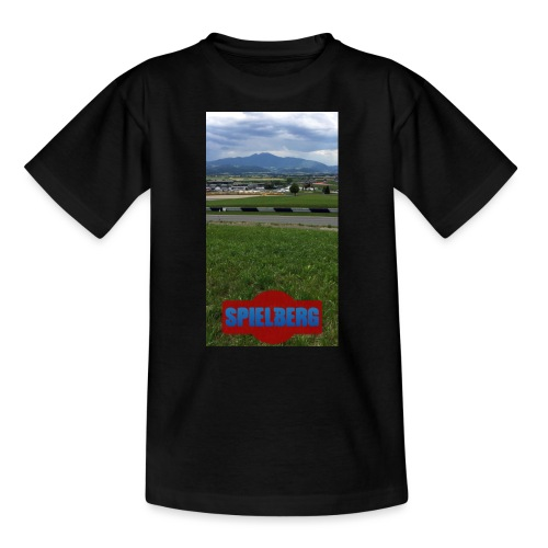Formel 1 - Kinder T-Shirt