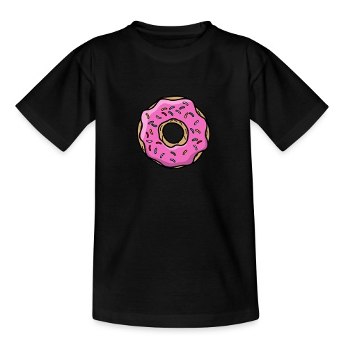 donut - Kinder T-Shirt
