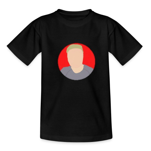 logo big - Kinderen T-shirt