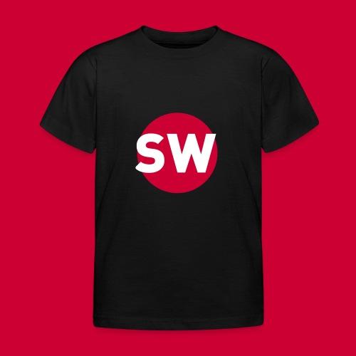 SchipholWatch - Kinderen T-shirt
