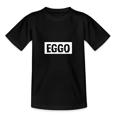 EGGO - Kinder T-Shirt