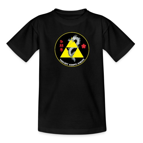Embleem png - Kinderen T-shirt
