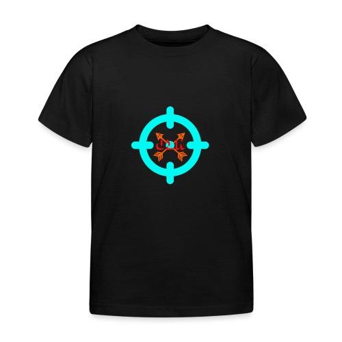 Targeted - Kids' T-Shirt