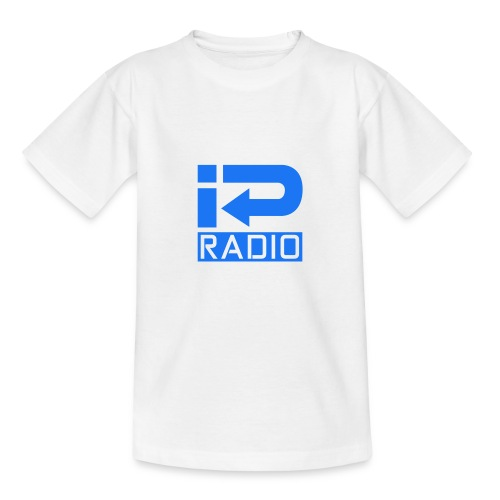 logo trans png - Kinderen T-shirt