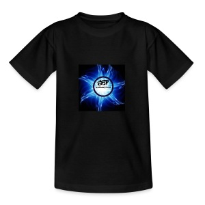 pp - Kids' T-Shirt