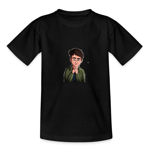 Turtle Vibez Logo - Kids' T-Shirt