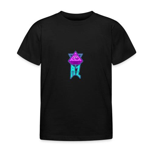 AZ ILLUMINATI - Kids' T-Shirt