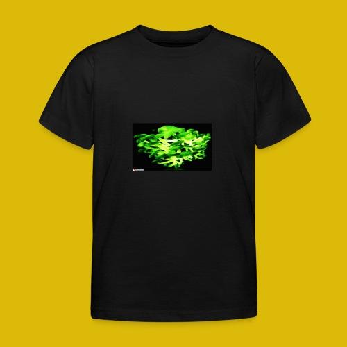 lucentipes dark - T-shirt Enfant
