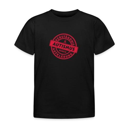Verständnis durch Aufklärung - Kinder T-Shirt
