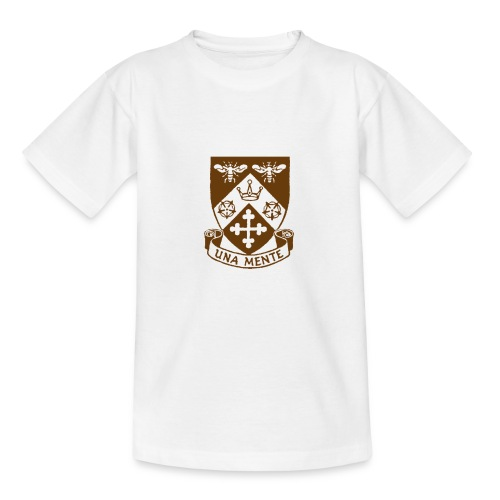 Borough Road College Tee - Kids' T-Shirt