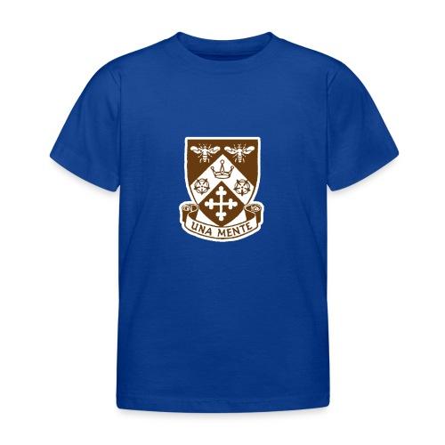 Borough Road College Tee - Kids' T-Shirt