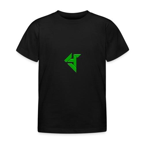 Y_logo - Kids' T-Shirt