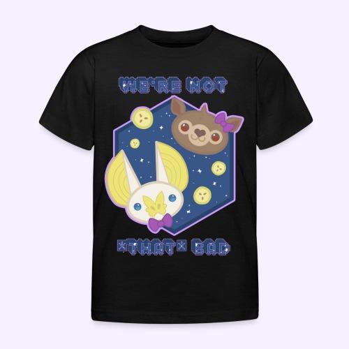 Night Doggos - Maglietta per bambini