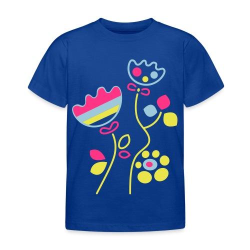 tulipani - Maglietta per bambini