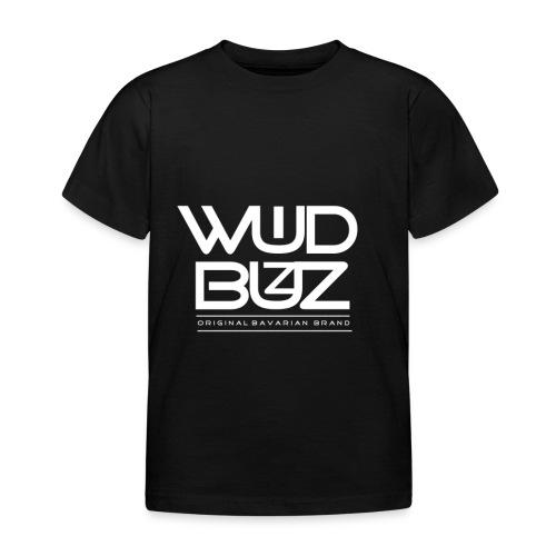 WUIDBUZZ | WB WUID | Unisex - Kinder T-Shirt