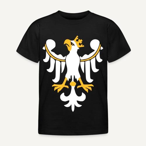 Orzeł Piastowski - Koszulka dziecięca