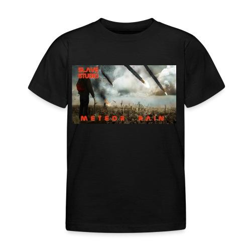 Meteor rain - Maglietta per bambini